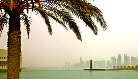 Doha: will this year's climate negotiations create better support and protection for people at risk of displacement linked to climate change?