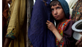 Climate change, migration and displacement - Pakistan