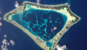 Research Round Up: atolls, international law and resettlement