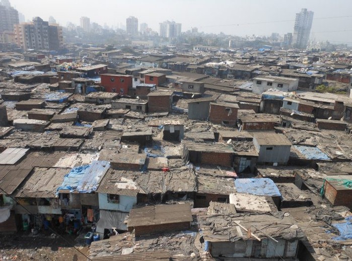 Informal housing: migration, climate change and urbanisation
