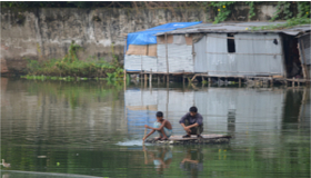 Research Round Up: Using mobile data to understand climate-induced migration patterns
