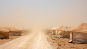 Syria and climate change: did the media get it right?