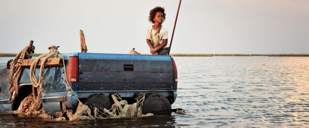 SCREENING: Beasts of the Southern Wild