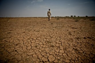 Climate-linked migration and the Horn of Africa